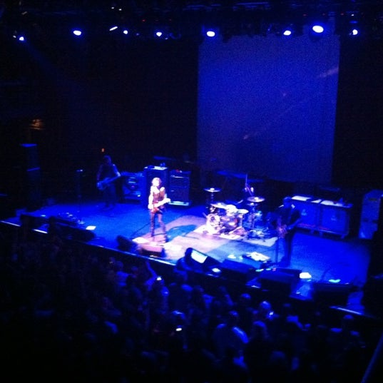 Photo prise au The Fillmore par Todd B. le6/13/2012