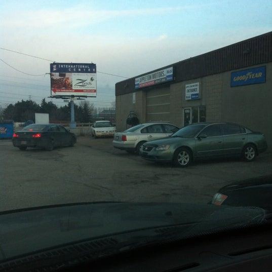 Photo taken at Appleton Motors by Josh L. on 1/6/2011