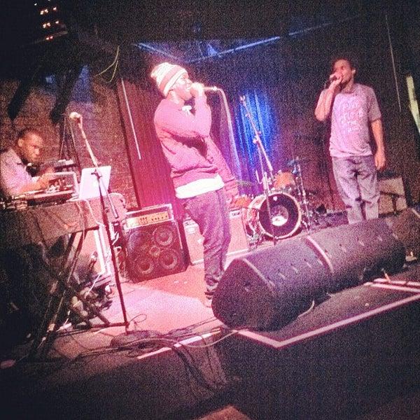 10/16/2011にRondo E.がClub Dadaで撮った写真