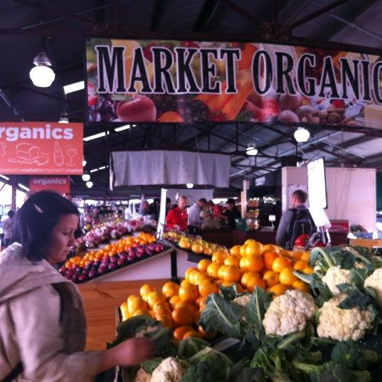 Foto diambil di Queen Victoria Market oleh Fernando d. pada 5/8/2012