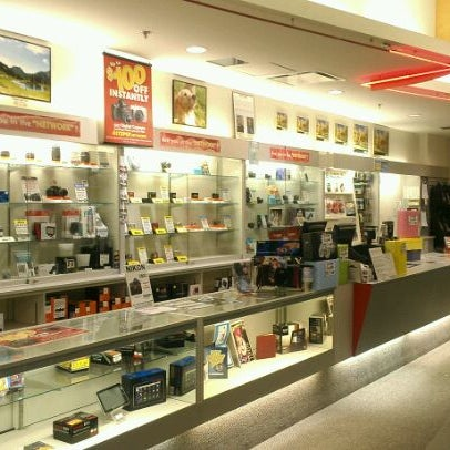 Kits Camera & Image - Northgate Mall (Now Closed