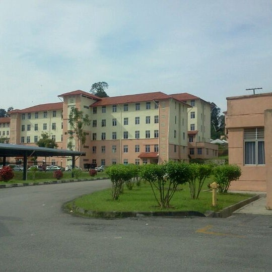 Photos At Kolej Pendeta Zaba Ukm Bangi Selangor