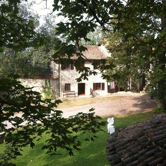 Das Foto wurde bei Castello di Zavattarello von Antonio Maria R. am 9/8/2012 aufgenommen
