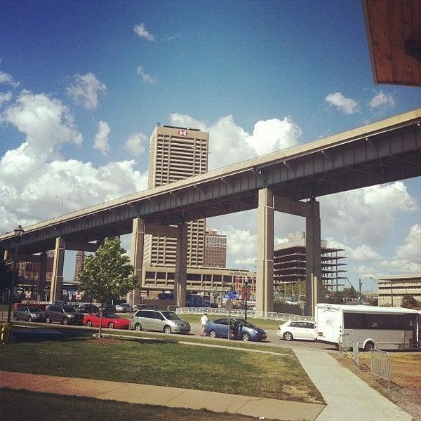 Foto diambil di Canalside oleh Jim B. pada 6/23/2012