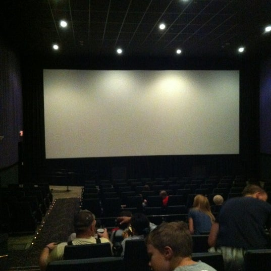 Photos At Cinema 69 Theatres 1116 S George Nigh Expy