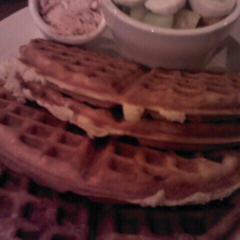 11/1/2011 tarihinde MisterX D.ziyaretçi tarafından Good Enough to Eat'de çekilen fotoğraf