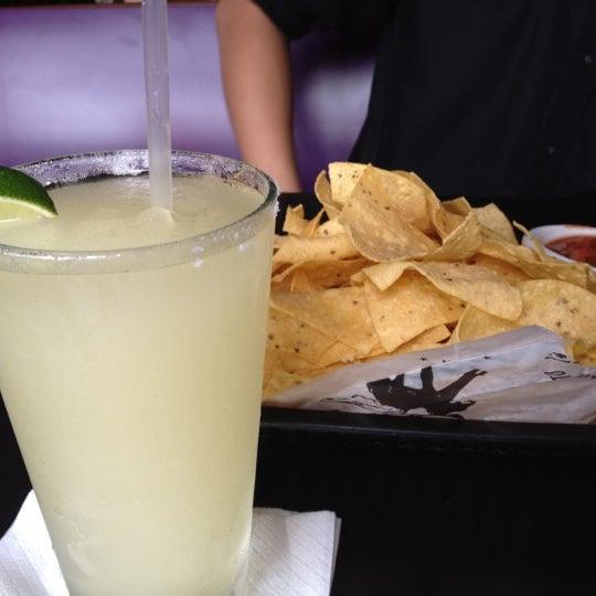 7/10/2012にThalia E.がJuan's Flying Burritoで撮った写真