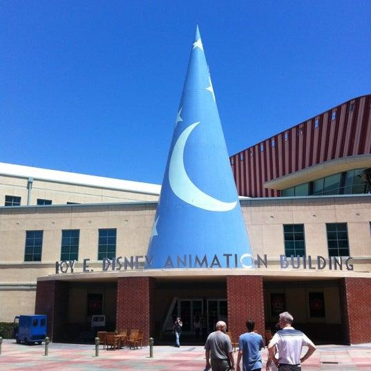 Photos At Walt Disney Animation Studios 2100 W Riverside Dr