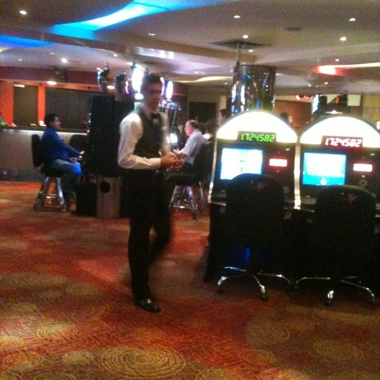 Photo prise au Casino Life par Sergio M. le8/25/2012