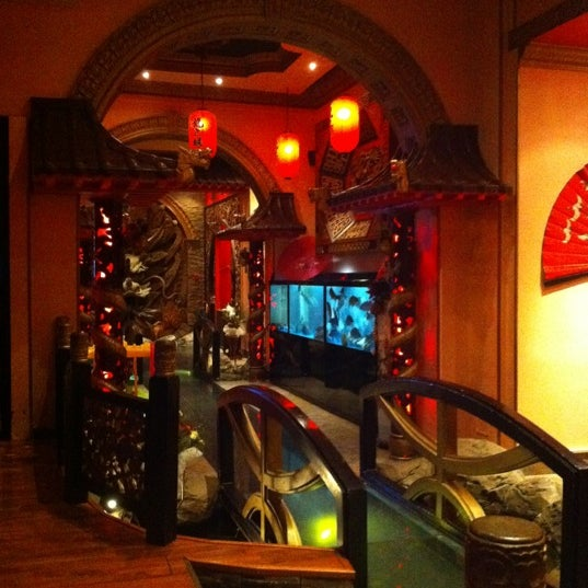 Foto diambil di Храм дракона oleh Inna pada 1/30/2012
