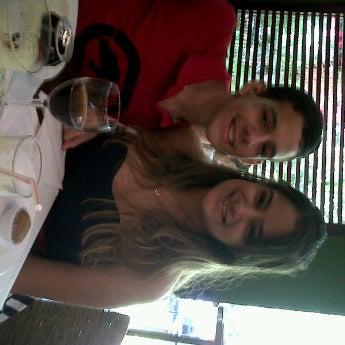 9/4/2011 tarihinde Flávia M.ziyaretçi tarafından Limone Restaurante e Café'de çekilen fotoğraf