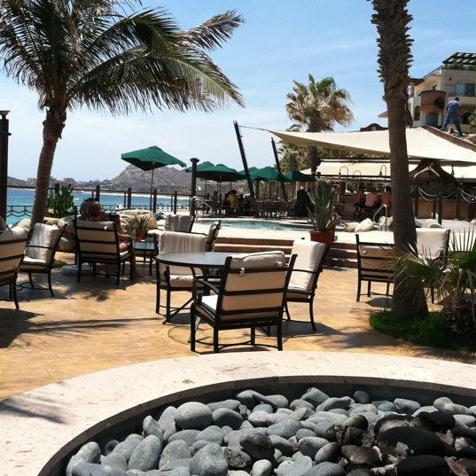 Photo prise au Villa Del Palmar Beach Resort & Spa Los Cabos par Randy U. le9/10/2011