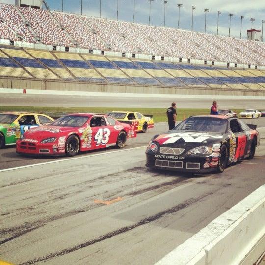 7/12/2012にJeff C.がKentucky Speedwayで撮った写真