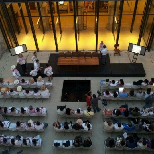 Photo prise au Centro Cultural San Pablo par Pucky B. le4/22/2012