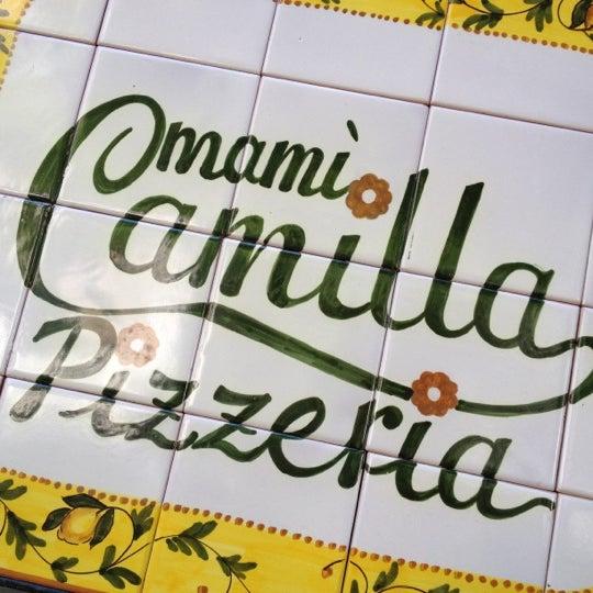 Das Foto wurde bei Mami Camilla von Angelique B. am 8/12/2012 aufgenommen