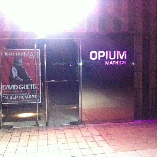 9/11/2011에 Alex L.님이 Opium에서 찍은 사진