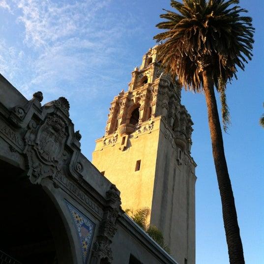 Photo prise au San Diego Museum of Man par Donna G. le11/14/2011