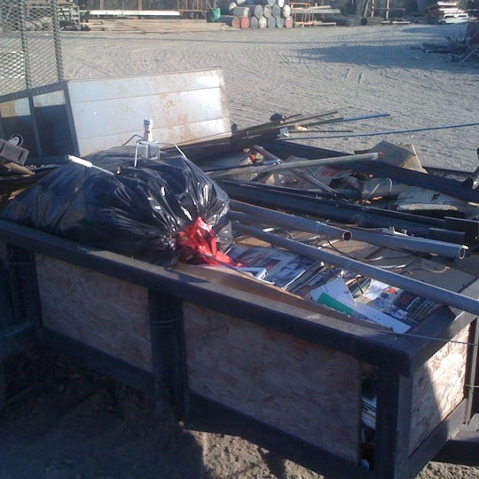 Greenguy Recycling San Marcos Tx