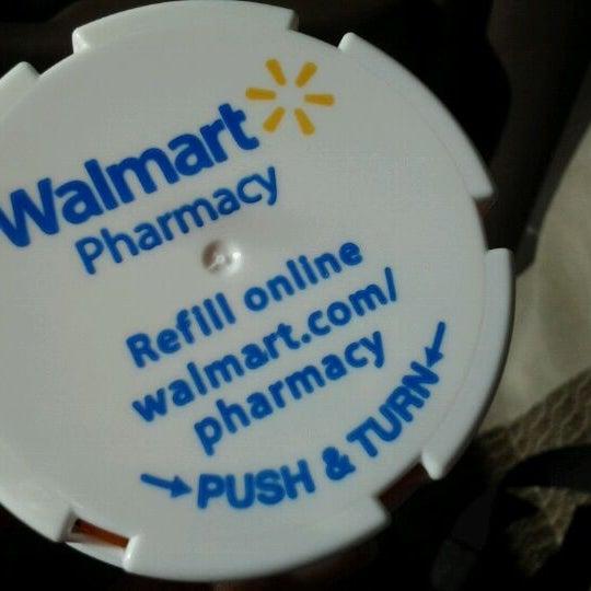 Walmart Supercenter - Big Box Store in Citrus Heights