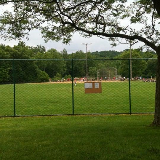 Cascade Valley Metro Park Softball Fields Merriman Valley 0 Tips
