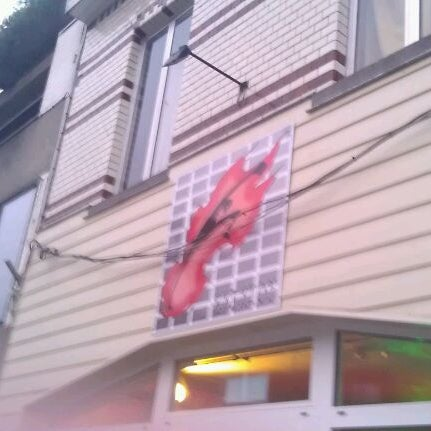 5/4/2012 tarihinde Gert V.ziyaretçi tarafından Joc Exixion'de çekilen fotoğraf