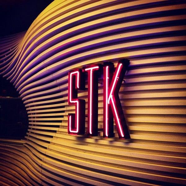 Photo prise au STK par Dan K. le8/26/2012