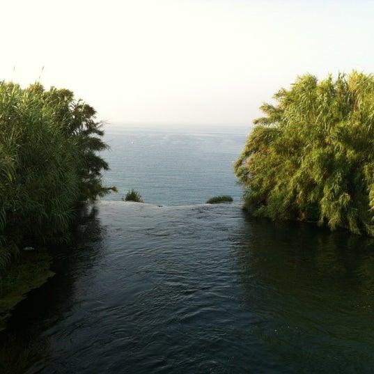 7/29/2012 tarihinde SeRdArAgOsziyaretçi tarafından Düden Şelalesi'de çekilen fotoğraf