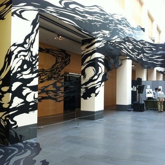 7/27/2012 tarihinde David W.ziyaretçi tarafından Asian Art Museum'de çekilen fotoğraf