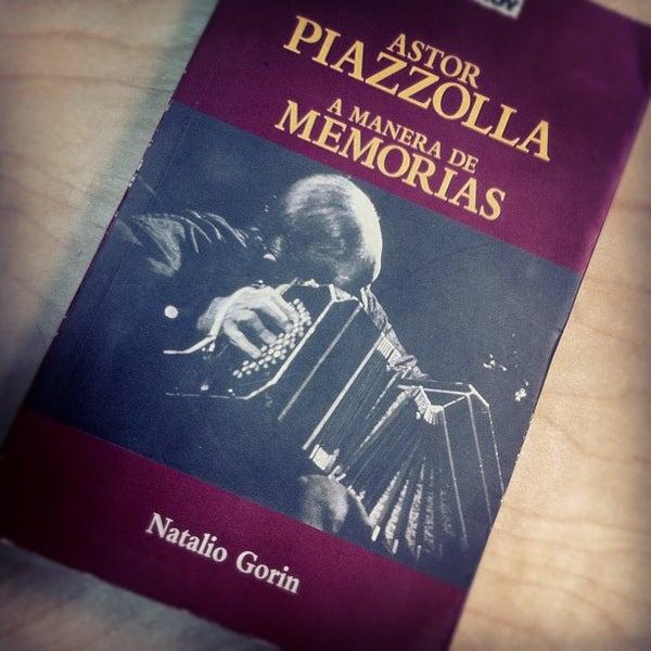 Foto tomada en El Cañonazo por Martin M. el 4/10/2012