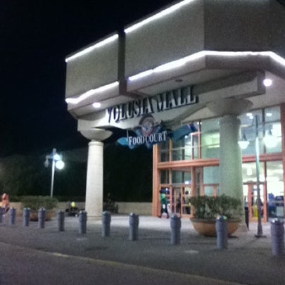 581ec7e237c Volusia Mall - Shopping Mall in Daytona Beach
