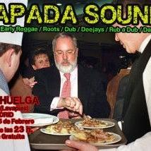 Hoy miércoles 15, nos visita la F.R.A.C. en formato DJ (Papada Sound System). Desde las 23:00