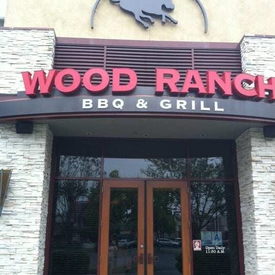 Wood Ranch BBQ & Grill - BBQ Joint in Cerritos
