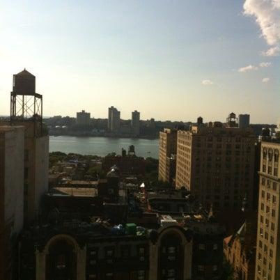 8/16/2012에 Jonathan P.님이 NYLO New York City에서 찍은 사진