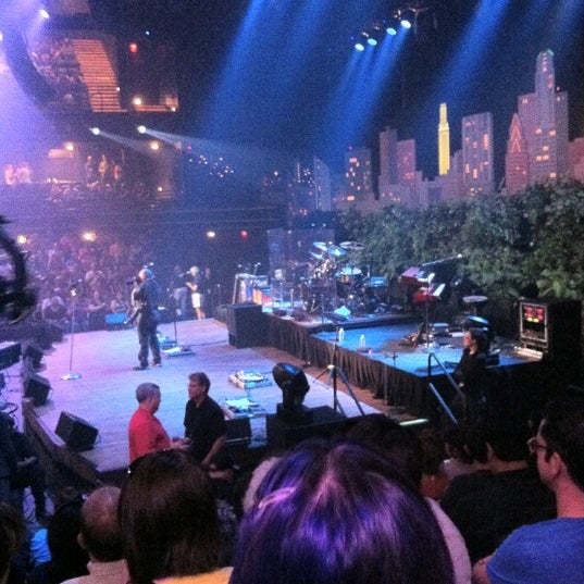 Das Foto wurde bei Austin City Limits Live von Jerry S. am 8/7/2012 aufgenommen