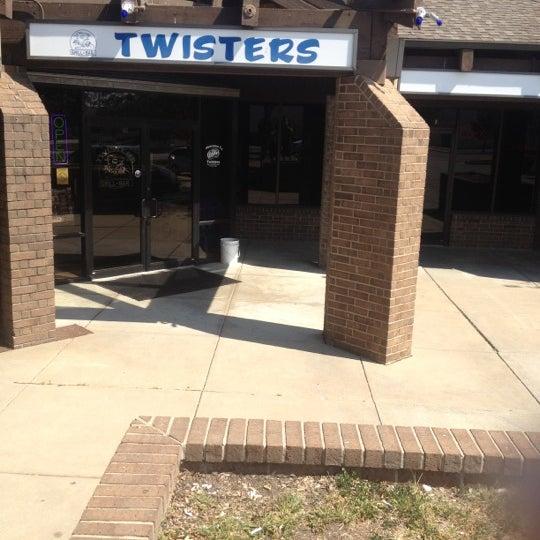 Twisters Grill & Bar - Bonner - Loring - 13100 Kansas Ave