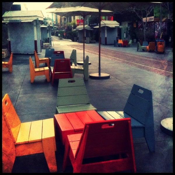 Photo prise au The Original Farmers Market par aaron d. le4/25/2012