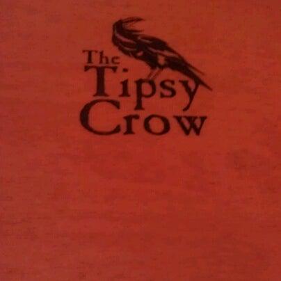 6/27/2012에 C W.님이 The Tipsy Crow에서 찍은 사진