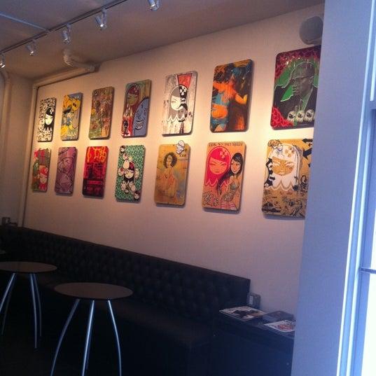 3/10/2012 tarihinde scott s.ziyaretçi tarafından Ghost'de çekilen fotoğraf