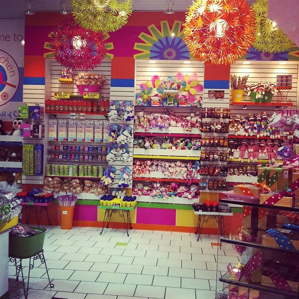 Candy Kitchen Candy Store In Ocean City
