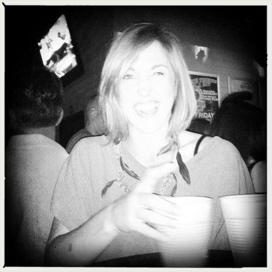 3/18/2012にJessica R.がThe Big Bang Tempeで撮った写真