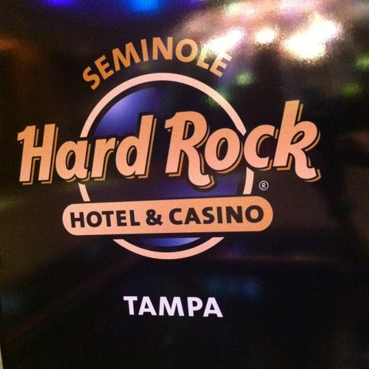 8/26/2012에 Fanny L.님이 Seminole Hard Rock Hotel & Casino에서 찍은 사진