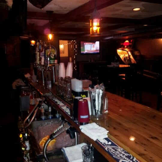 Photo prise au The Pour House par Jason H. le5/15/2012