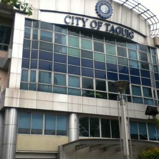 Taguig City Hall 30 Tips