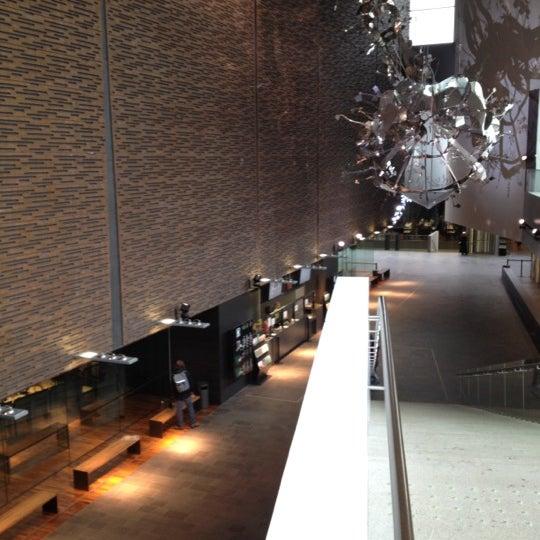4/2/2012にPer G.がMusiikkitaloで撮った写真