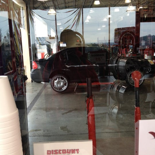 Photos At Discount Tire Automotive Shop In Lawrenceville