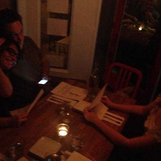 8/25/2012에 Jeremy B.님이 Lulu & Po에서 찍은 사진