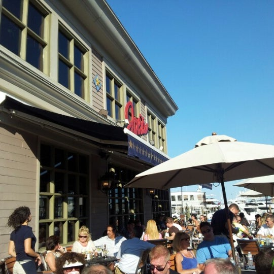 Joe's American Bar And Grill - Waterfront - 70 tips from 5183 visitors