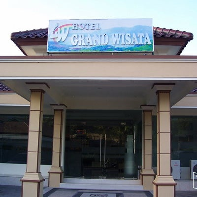 Photos At Hotel Grand Wisata Ende Ende Nusa Tenggara Timur