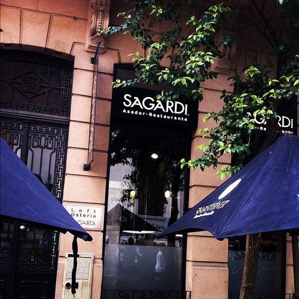 Photo prise au Sagardi Argentina par Marcelo Q. le11/20/2011