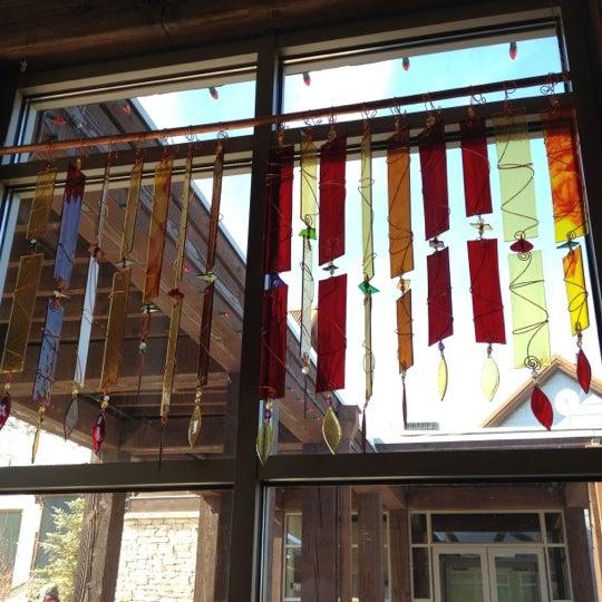 3/5/2012にAshley N.がSilver Star Caféで撮った写真